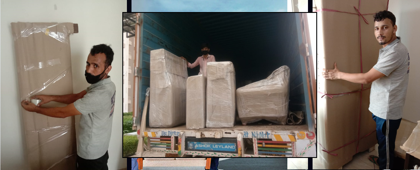 Packers and movers Banner Indore 2